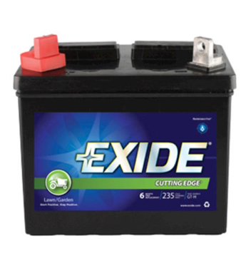 Exide Cutting Edge 12 Volt Tractor Battery Wilco Farm Stores