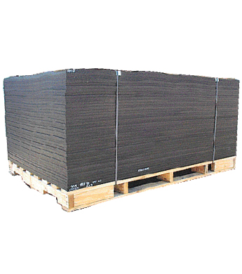 RB Rubber 3/4 in. Rubber Stall Mat 4 x 6 ft. - Wilco Farm Stores